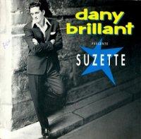 """Dany Brillant / Suzette (7"""")"""