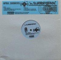 L. SCATTERBRAIN / APRIL SHOWERS (12