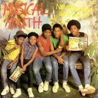 Musical Youth / Never Gonna Give You Up (7