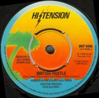 Hi-Tension / British Hustle (7