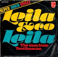 Leila & Co. / Leila (7