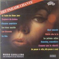 Mario Cavallero, Son Orchestre Et Ses Chanteurs / Hit Parade Chante - Pop Hits - Vol. 12 (LP)