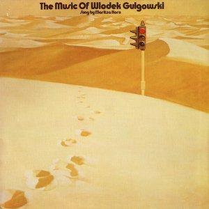 Maritza Horn / The Music Of Wlodek Gulgowski (LP)