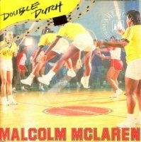 Malcolm McLaren / Double Dutch (7