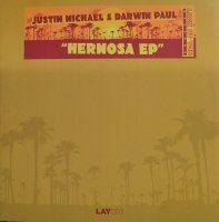 Justin Michael & Darwin Paul / Hermosa EP (12