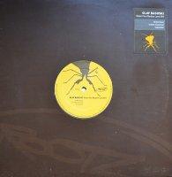 Olav Basoski / Water Fire Rhythm Love EP2 (12
