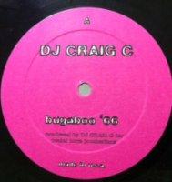 DJ Craig C / Bugaboo '66 / True Love / Latin Vibes (12