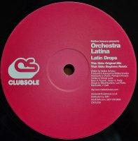 Orchestra Latina / Latin Drops (12