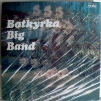 Botkyrka Big Band / Botkyrka Big Band (LP)