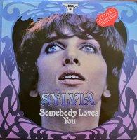 Sylvia / Somebody Loves You (LP)