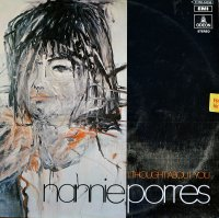 Nannie Porres / I Thought About You (LP)