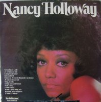 Nancy Holloway / Nancy Holloway (LP)