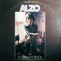 Alzo / Looking For You (LP)