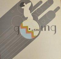 G-SWING / UPTOWN STOMP EP (12