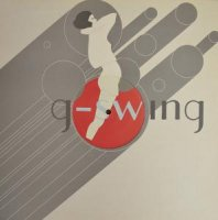 G-SWING / MIKE KING COLE EP (12
