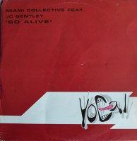 The Miami Collective / So Alive (12