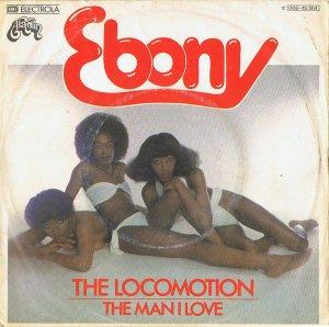 Ebony / The Locomotion (7