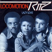 Ritz / Locomotion (7