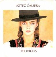 AZTEC CAMERA / OBLIVIOUS (7