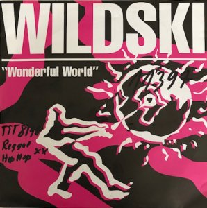 Wildski / Wonderful World (7
