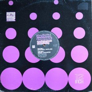 The Funk Ensemble / Spanish Harlem (12