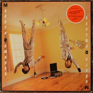 Modern Romance/Trick Of The Light (LP)