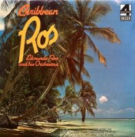 Edmundo Ros And His Orchestra / Caribbean Ros (LP)