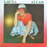 LAURA ALLAN / LAURA ALLAN (LP)