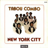 Tabou Combo / New York City (7