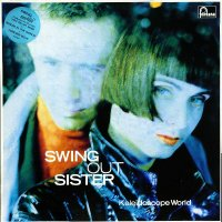 Swing Out Sister / Kaleidoscope World (LP)