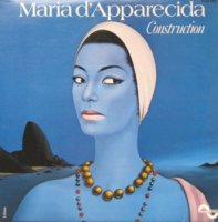 Maria D'Apparecida / Construction (LP)