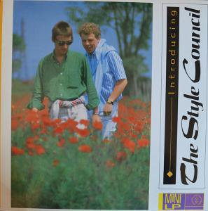 STYLE COUNCIL / INTRODUCING (12