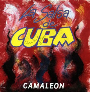 Camaleon / La Salsa De Cuba (7