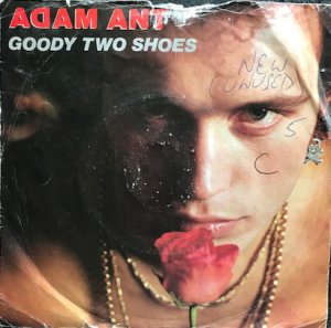Adam And The Ants / Goody Two Shoes (7
