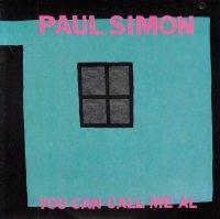 Paul Simon / You Can Call Me Al (7