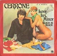 Cerrone / Love In C Minor (7