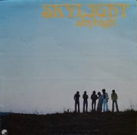 SKYLIGHT / SKYHIGH (LP)