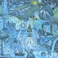 佐野元春 MOTOHARU SANO / CHRISTMAS TIME IN BLUE 聖なる夜に口笛吹いて(12