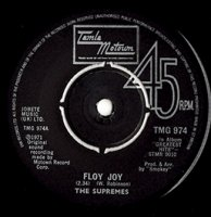 The Supremes / Floy Joy / Bad Weather (7
