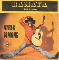 AFRIC SIMONE / RAMAYA ( 7