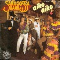 Saragossa Band / Aiko Aiko (7
