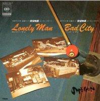 SHOGUN / LONELY MAN (7