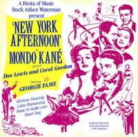 MONDO KANE / NEW YORK AFTERNOON (7