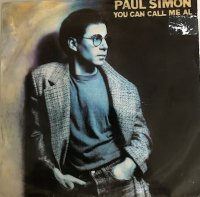 Paul Simon / You Can Call Me Al (7