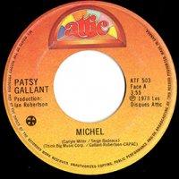 Patsy Gallant / Michel / Dis-Moi (7