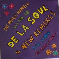 De La Soul / 4 New Remixes (12