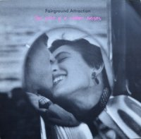 Fairground Attraction / The First Of A Million Kisses (LP)