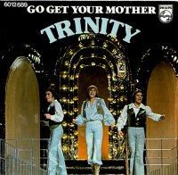 Trinity / Drop, Drop, Drop (7