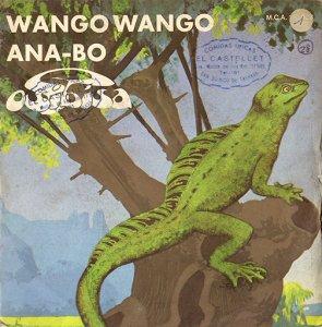 Osibisa / Wango Wango / Ana-Bo (7