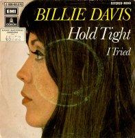 Billie Davis / Hold tight / I Tried (7